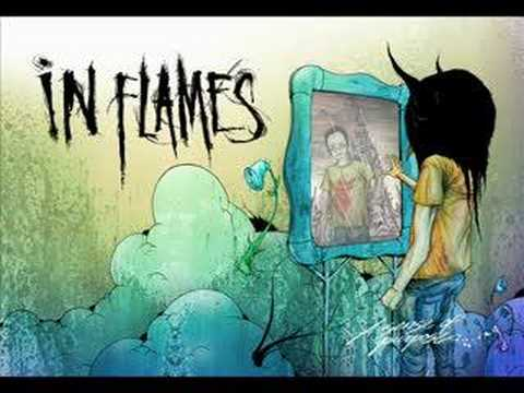 In Flames - In search for I