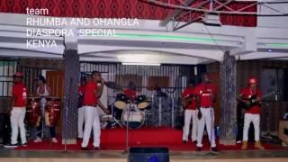 OHANGLA MUSIC/ LUO MUSIC