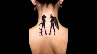 Tattoos for girls 2016|small cute tattoos for girls|beautiful tattoos for girls