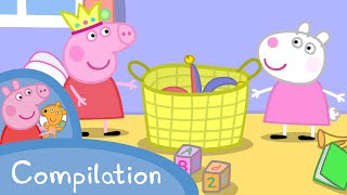 Peppa Pig - Compilation 1 (45 min)