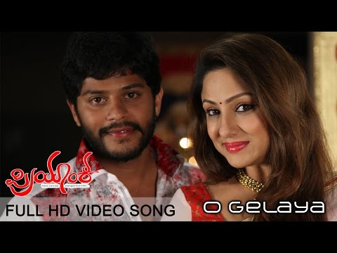 Xxx Mp4 Priyanka O Gelaya Full HD Video Song Priyanka Upendra Tajus K S Chithrra 3gp Sex