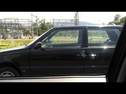 The Ghost Driver O Motorista Fantasma