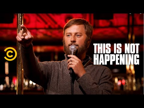 This Is Not Happening Rory Scovel Sharty Party Uncensored