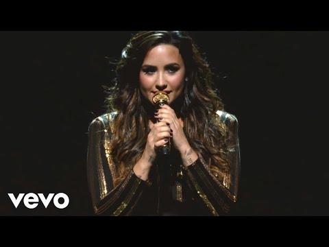 Demi Lovato - Body Say (Live