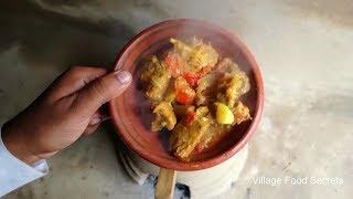 Aloo Gosht ❤ Potato Beef ❤ Gravy Aaloo Gosht ❤ Gosht Shorba ❤ Grandma's Style ❤ Village Food Secrets