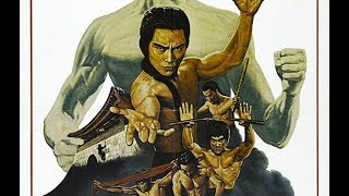 Dragon Lee vs. The Five Brothers (1978)
