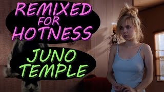 Juno Temple is a trailer park girl: Killer Joe | Remixed for Hotness