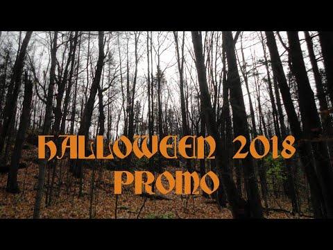 Halloween 2018 Promo