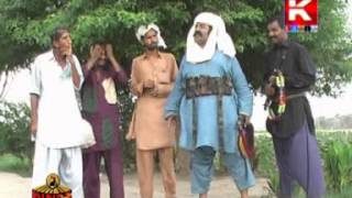 sindhi tele filme man sadoro aayahan full movie part 1