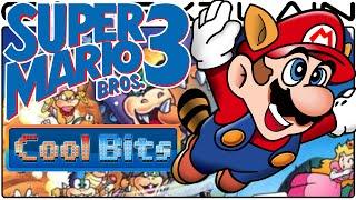 Cool Bits - Super Mario Bros. 3: The Kings' Secret Speech