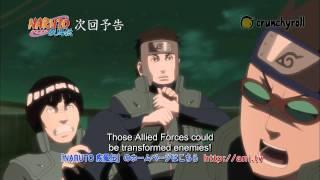 Naruto Shippuden 241 Official Preview Simulcast