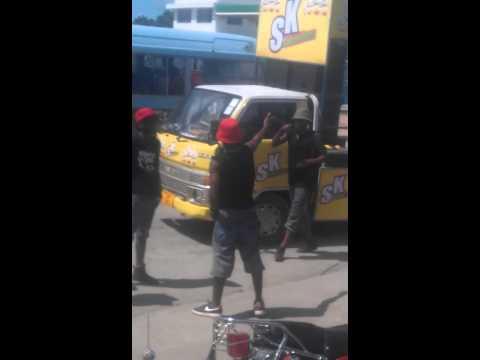 Cabo snop New dance in Tanzania