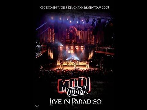 Mooi Wark – Geil as een bossie siepels– Live in Paradiso Amsterdam - Officiële Videoclip