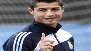 Cristiano Ronaldo, me siguen en mi chat