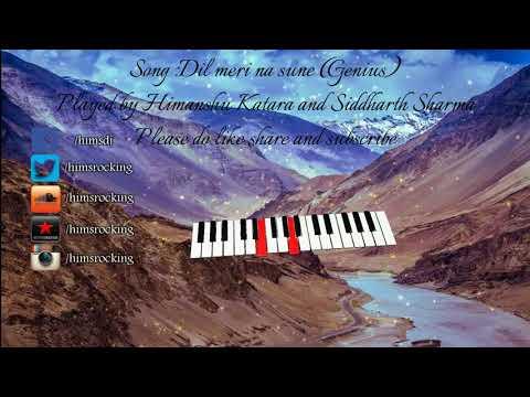 Non stop Bollywood instrumental Jukebox Vol. 12 Himanshu Katara