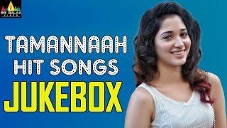 Tammanaah Hit Songs Jukebox | Latest Telugu Songs | Tamanna Hits | Sri Balaji Video