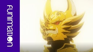 GARO The Movie: DIVINE FLAME - Available 7/10