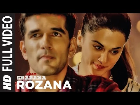 Xxx Mp4 Rozana Full Video Song Naam Shabana Akshay Kumar Taapsee Pannu Taher Shabbir I Shreya Rochak 3gp Sex