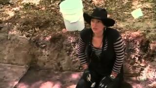 Time Team America S01E01   Fort Raleigh, North Carolina