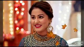 Aakshara happy tone star plus serial yea rishta lya kehelata hai!!!!