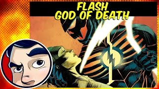 Flash God of Death - Darkseid War Complete Story