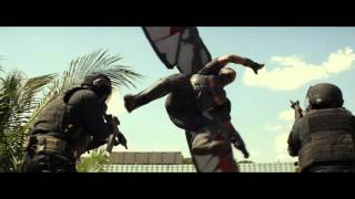 Captain America: Nội Chiến Siêu Anh Hùng - Trailer Chính Thức | Marvel HD