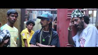 Dopeadelicz | Dharavi Meets Hip Hop | Official Short Film [2014]