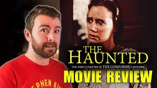 The Haunted (1991) Smurl Family | The Conjuring Universe - Movie Review