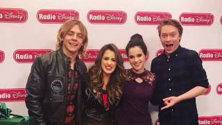 For The Record -Laura Marano 21st Birthday special  11/29/16