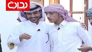 السوري علي عبدالمعطي بستايل سعودي | #زد_رصيدك39