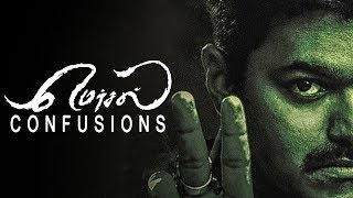 Mersal Confusions - Does Vijay Really Play a Triple Role? | TK 294