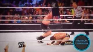 WWE SummerSlam 2013 Real Full Highlights - 1080p HD!