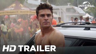 Bad Neighbours 2 – Trailer 2 (Universal Pictures)