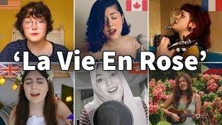 Who Sang It Better: La Vie En Rose (France, US, Canada, UK, Hong Kong, Philippines)