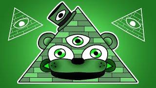 Minecraft Fnaf: Funtime Freddy Joins The Illuminati (Minecraft Roleplay)