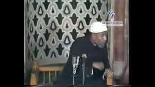 11- تفسير سورة البقرة - الاية (23 - 25) - محمد متولي الشعراوي