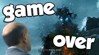 THE FINAL MISSION! (Black Ops 3 Campaign w/ Matt, Mike, and Tina #11)