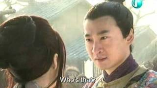 legend of the condor heroes 2003 ep 29 (2/3)