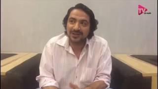 """محمد القس يسأل جمهوره عبر أسئلة النجوم"""" عن أفضل شخصية في """"المدينة الفاصلة"""""""