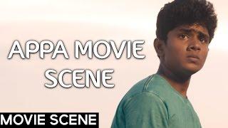 Appa - Movie Scene | Samuthirakani | Thambi Ramaiah | Ilaiyaraaja