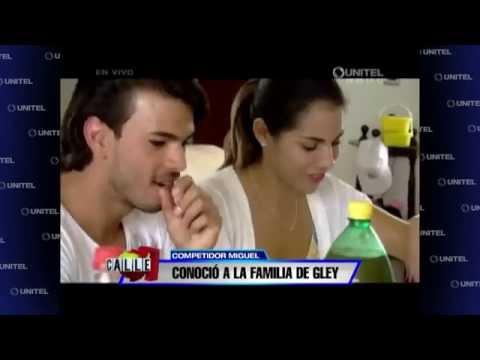 Xxx Mp4 Miguel Visitó A La Familia De Gley Y Conoció A Su Suegra 3gp Sex