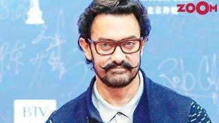 Aamir Khan POSTPONES