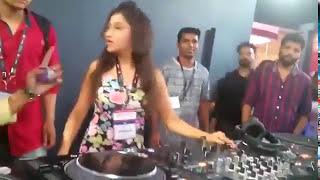 DJ dance of SHIREEN  jayasrilanka net mp4