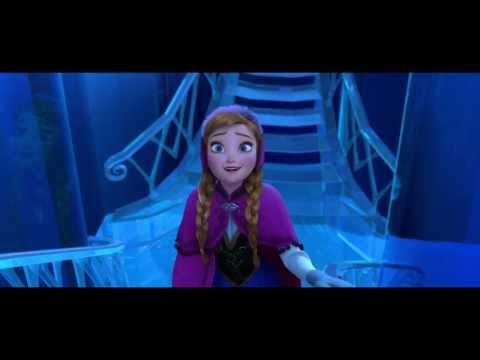 Disney's Frozen -