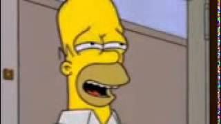 Momentos de risas Simpson