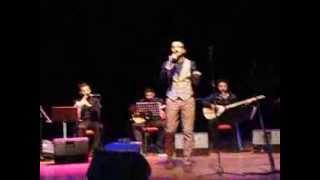 Hüseyin KAYA - Nasip Olsa - (Konser)