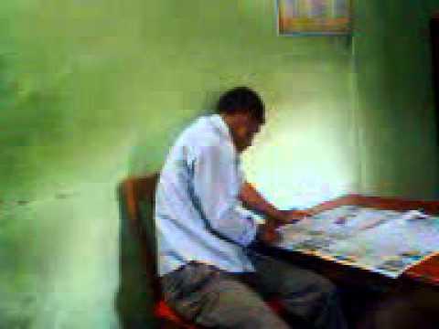 Bangladeshi model Prova'r baba
