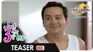 Teaser | Summer's Ultimate Love Adventure! |  'Just The 3 Of Us'