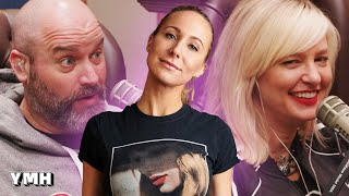 Back Door Tips with Nikki Glaser - YMH Highlight