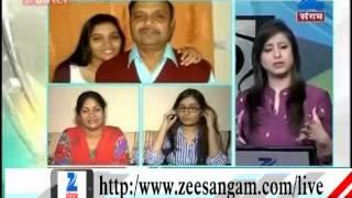 Jaipur girl bags first rank in IES exam